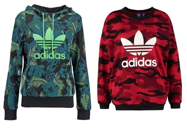 adidas sudadera originals