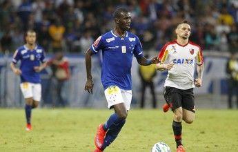 Allano vive ansiedade pela primeira partida como titular no Mineirão
