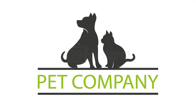 Pet Company On 99designs Logo Store Like This Whole Logo