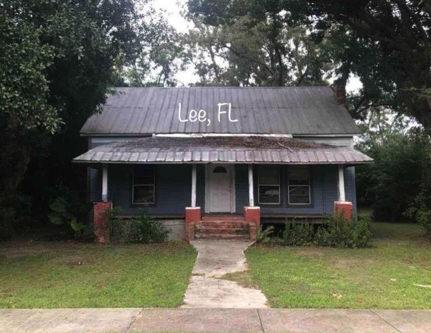 Florida Fixer Upper In 2021 Fixer Upper Old Houses Fixer Upper Home