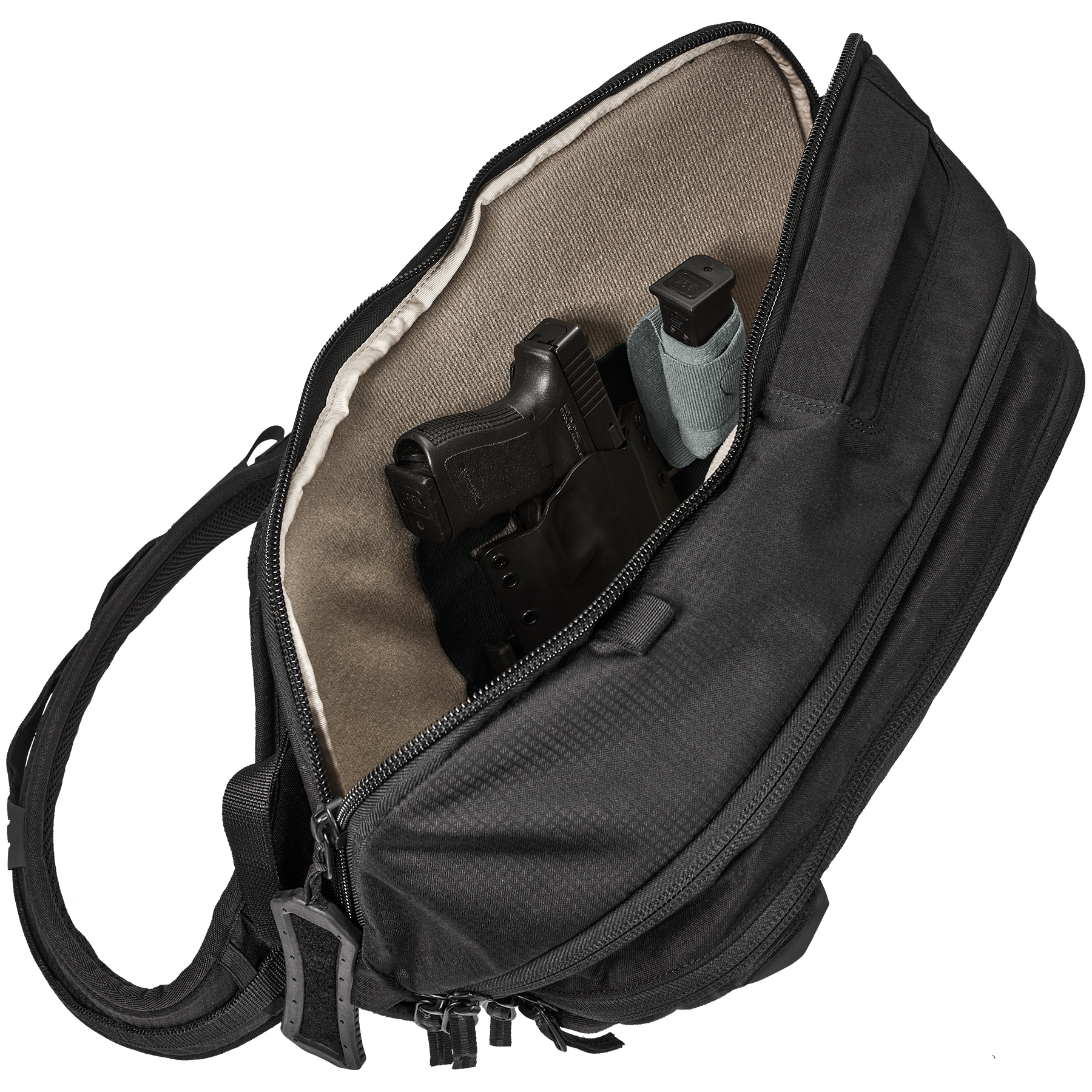 4a17658aa5a0 VERTX® COMMUTER SLING – Concealed Carry | EDC/Tactical | Commuter ...