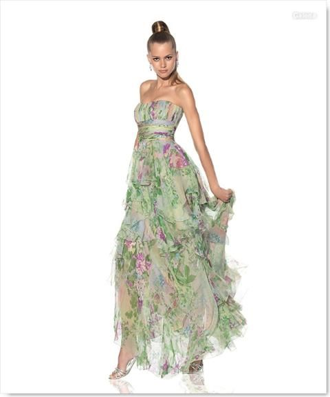 Hermosos vestidos de noche | Moda, vestidos de boda, complementos ...