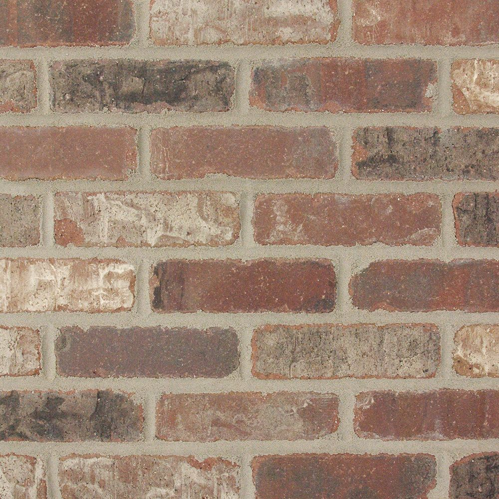 Brick Veneer Collection: Old Mill Thin Brick Veneer Products & Systems