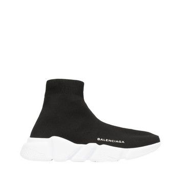 BALENCIAGA Speed Shoes D Speed Trainer f