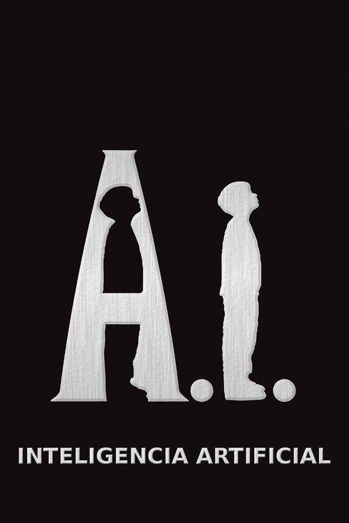 Inteligencia artificial dvd full latino dating