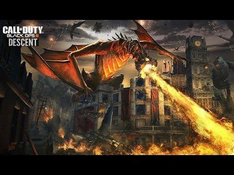 Black Ops 3 Dlc 3 Zombies Gorod Krovi Call Of Duty Black Ops Iii Black Ops Call Of Duty Black