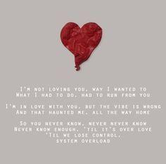 Love Lockdown Kanye West Kanye West Quotes Music Quotes Lyrics Cool Lyrics