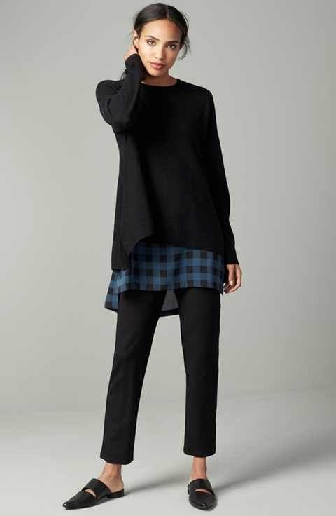 64818c326b Eileen Fisher Sweater
