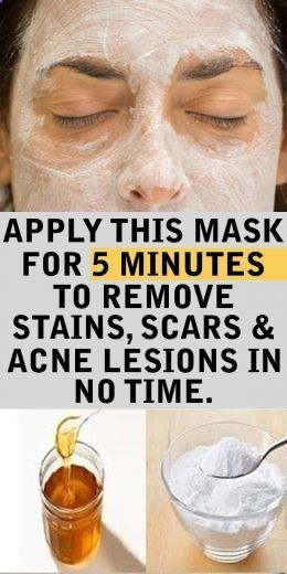 Photo of Apply This Baking Soda And Honey Mask On Your Face And See What Will Happen After 15 Minutes – The Results Will Take Your Breath Away! – She Made by Grace