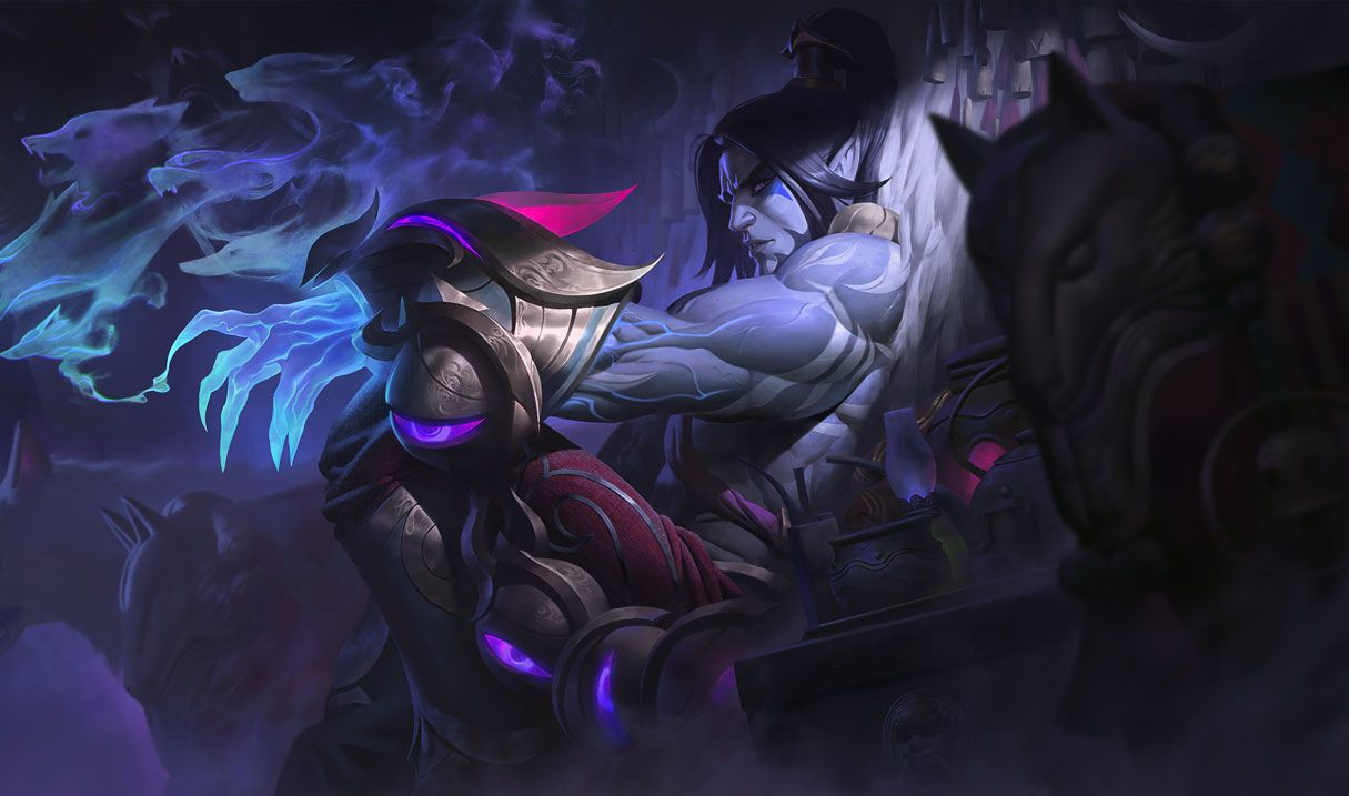 The Most Unexpected And Busted Sylas Ultimate Interactions