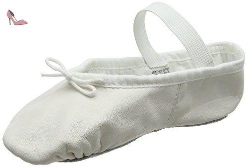 Bloch Arise Chaussures de Danse Classique Fille
