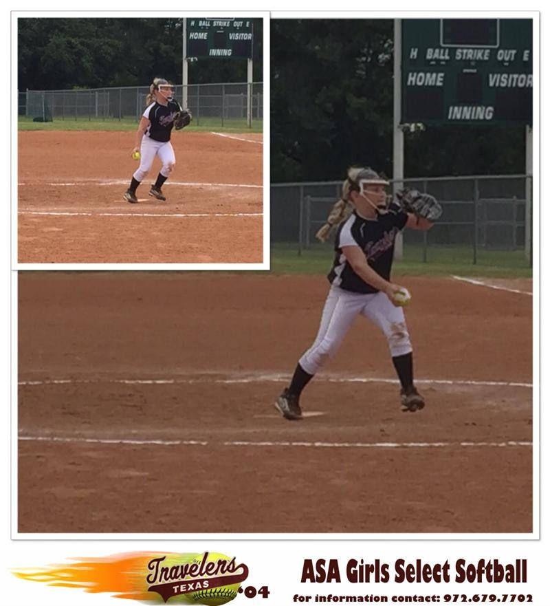 04 Texas Travelers Softball Softball Scholarships For College Texas