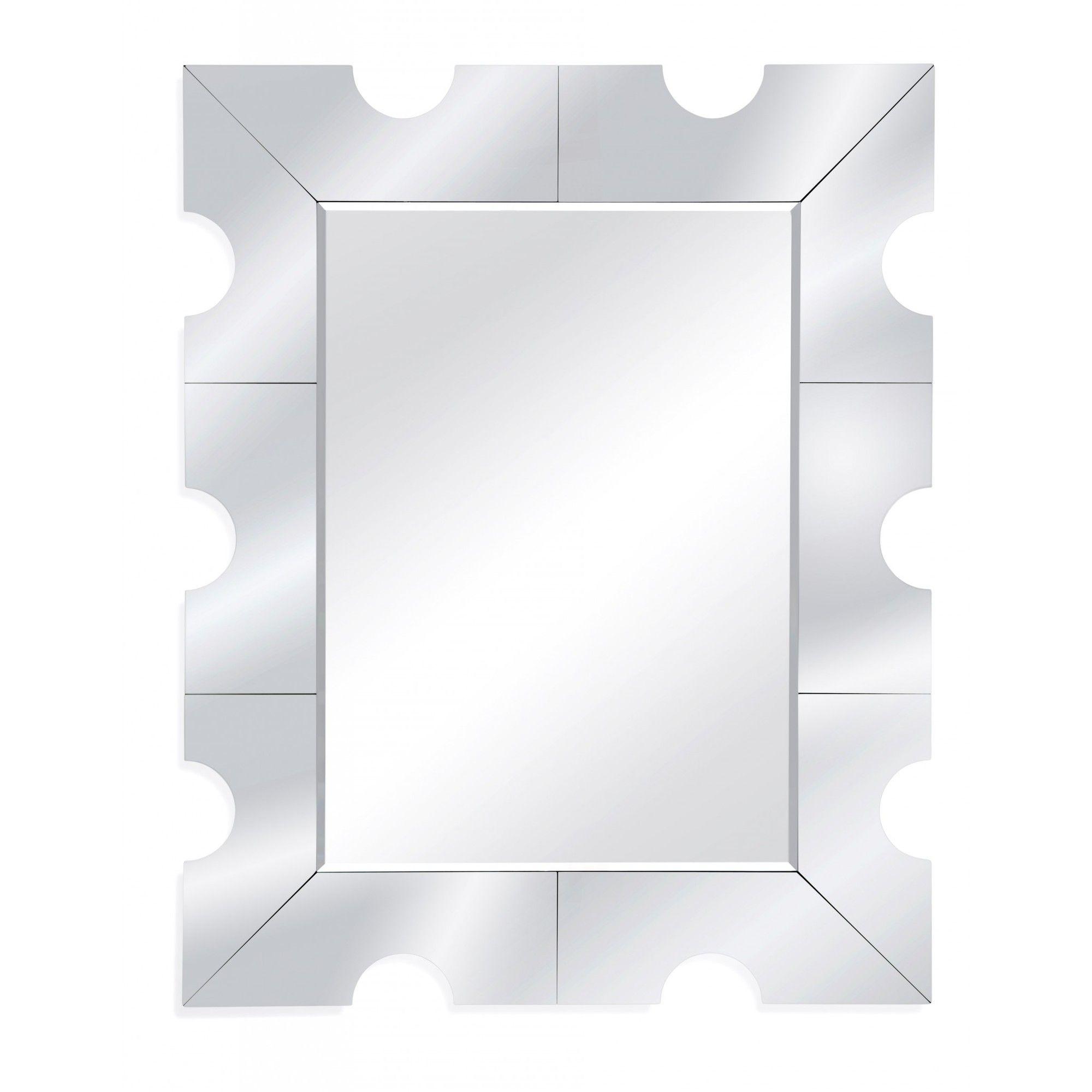 Lara Wall Mirror Mirror Wall Bassett Mirror Mirror