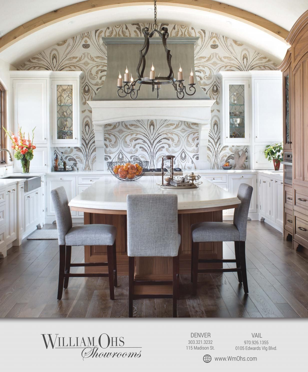Luxe Magazine November 2016 Colorado in 2020 Upper