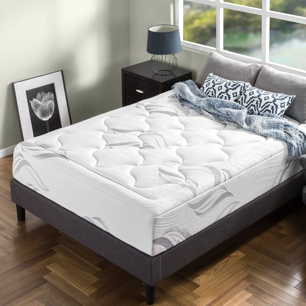 Best Mattress Amazon 15 Of The Best Mattresses You Can Get On Amazon Remodeling Ideas