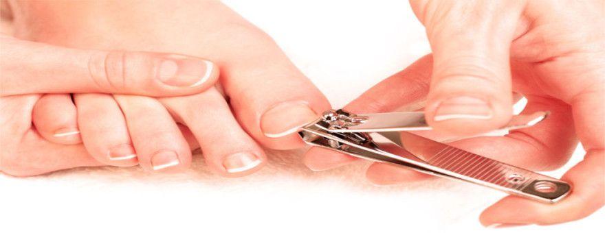 Nail Clipper Diabetic Foot Care Cutting