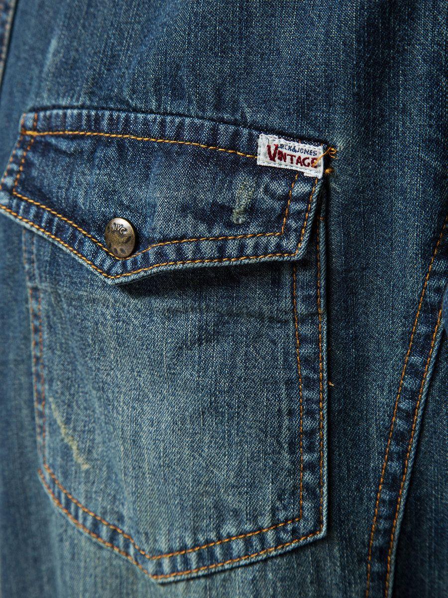 Camicia Jeans Jack&Jones