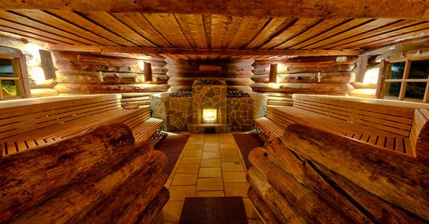 59 51 2 Oder 3 Tage Westfalen Therme Paradiesische Erholung Inkl 4 Hotel Sauna Therme Therme Bad Lippspringe