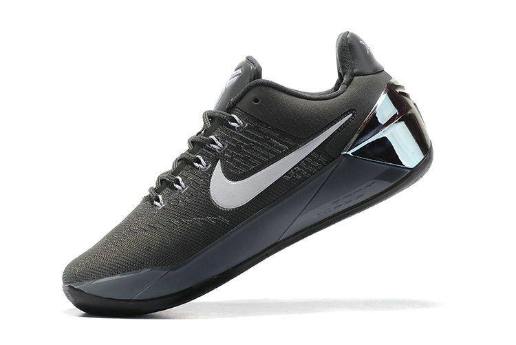 2e5266efbc13 Size Euro 45 Nike Kobe A.D. Cool Grey White 852425-010