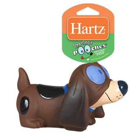 Hartz Precious Pooches Dog Toy Details Can Be Found By