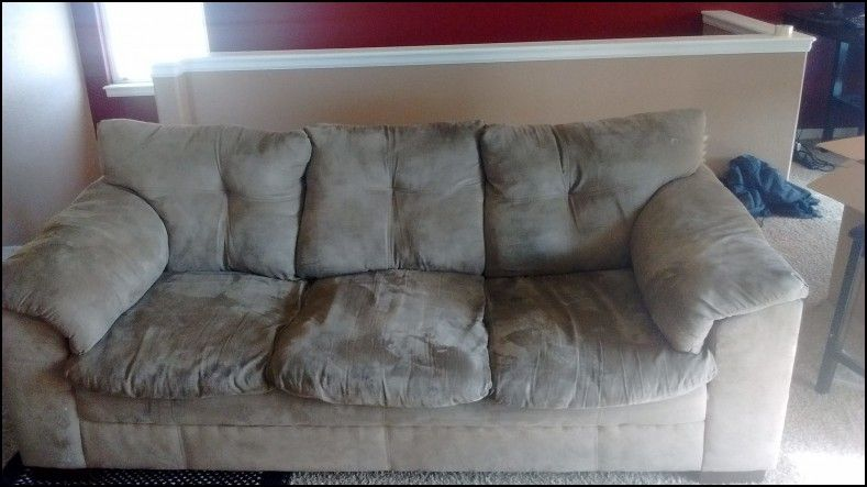 Donate Couch To Salvation Army