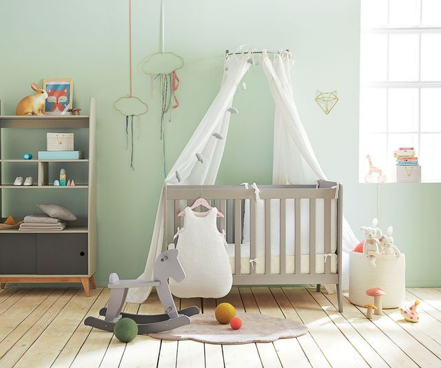 Lit de bébé : 15 modèles tendance | Nurseries and kids room ...