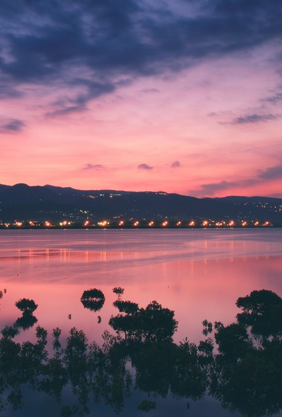 Cute Pinterest Wallpaper Sunset