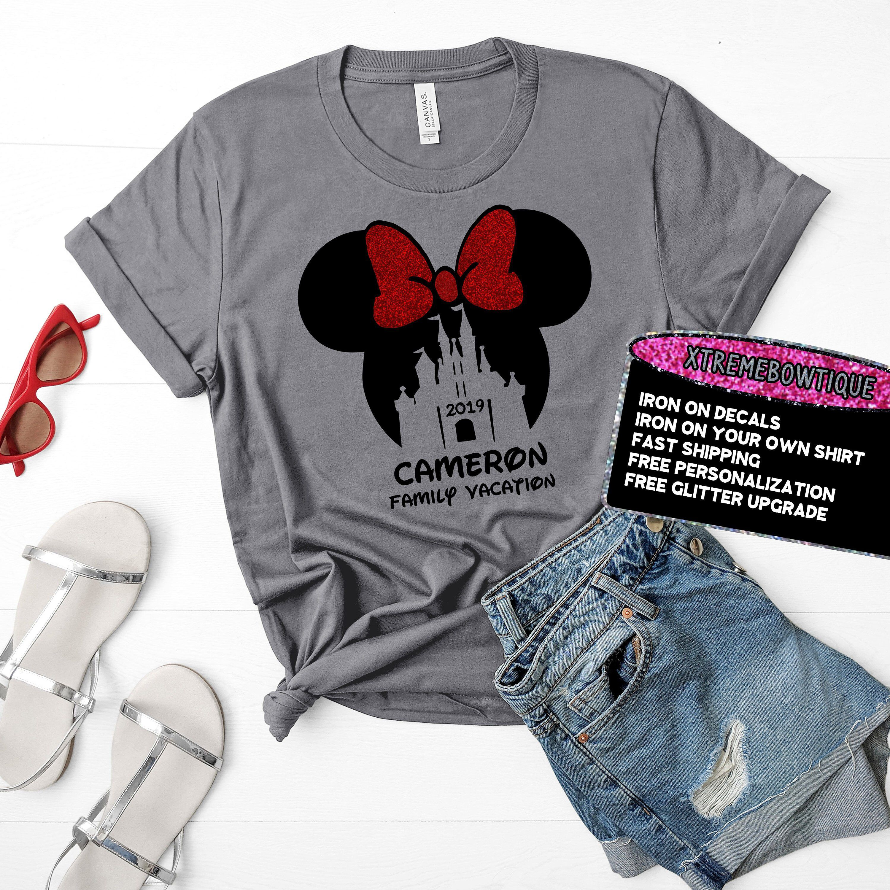 It's just a graphic of Luscious Mickey Mouse Decals for Shirts