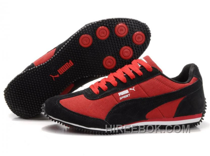 Componer Alentar Adaptar  http://www.hireebok.com/puma-speeder-rp-sneakers-blackred-lastest.html PUMA  SPEEDER RP SNEAKERS BLACKRED LASTEST : $… | Mens puma shoes, Sneakers  fashion, Cat shoes