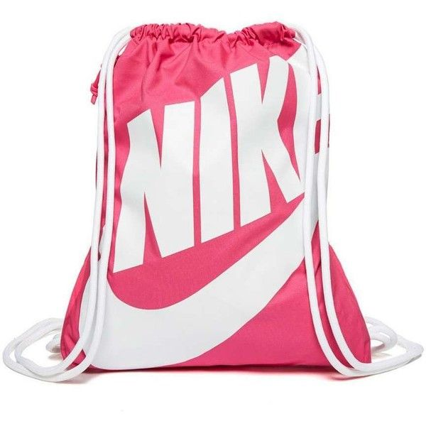 See this and similar NIKE handbags - Keep your workout essentials in style  with this Heritage 691279b24d110
