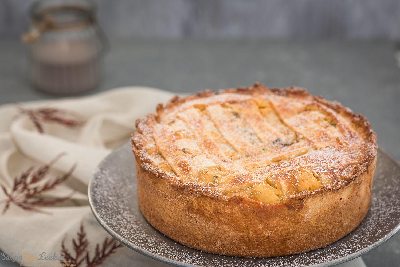 Kurbis Orangen Ricotta Torte Baked Pinterest Cake And Baking