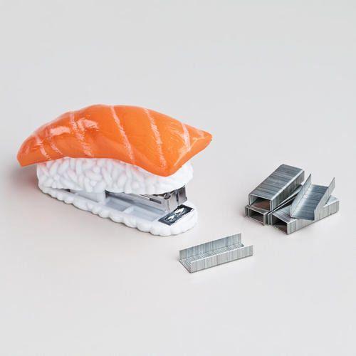 Mini Sushi Stapler