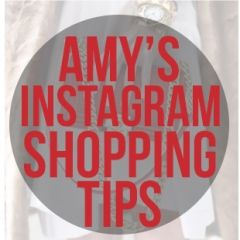 How To Instagram Shop + LIKE It