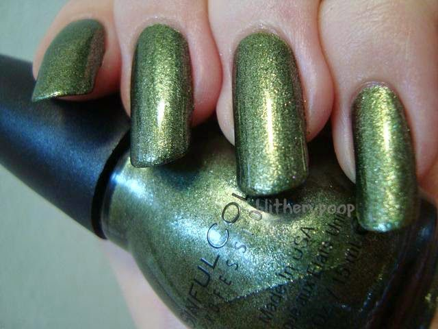 Sinful Colors VINTAGE | SINFUL COLORS NAIL POLISH~~My Personal ...