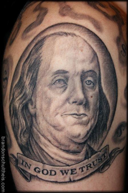7b12770d5 Brandon Schultheis's Tattoo Designs TattooNOW : | Skin Art | Tattoo ...