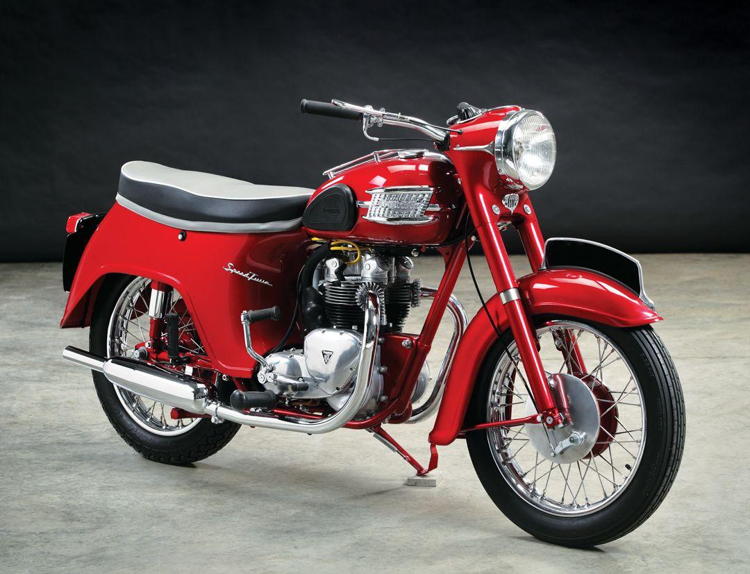 Bathtub Triumph 1960 Triumph 5ta Speed Twin Motorcycle Classics Classic Motorcycles Triumph Bikes Triumph Motorbikes