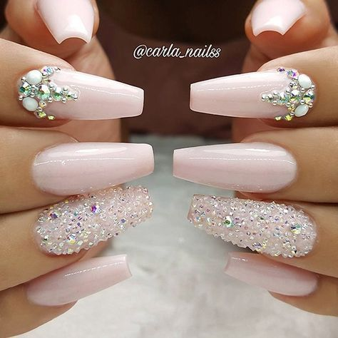 3,229 Likes, 10 Comments - NAIL INSPO (@theglitternail) on Instagram ...
