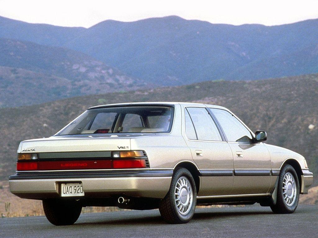 1991 Acura Legend | Acura, Acura cars, Honda legend