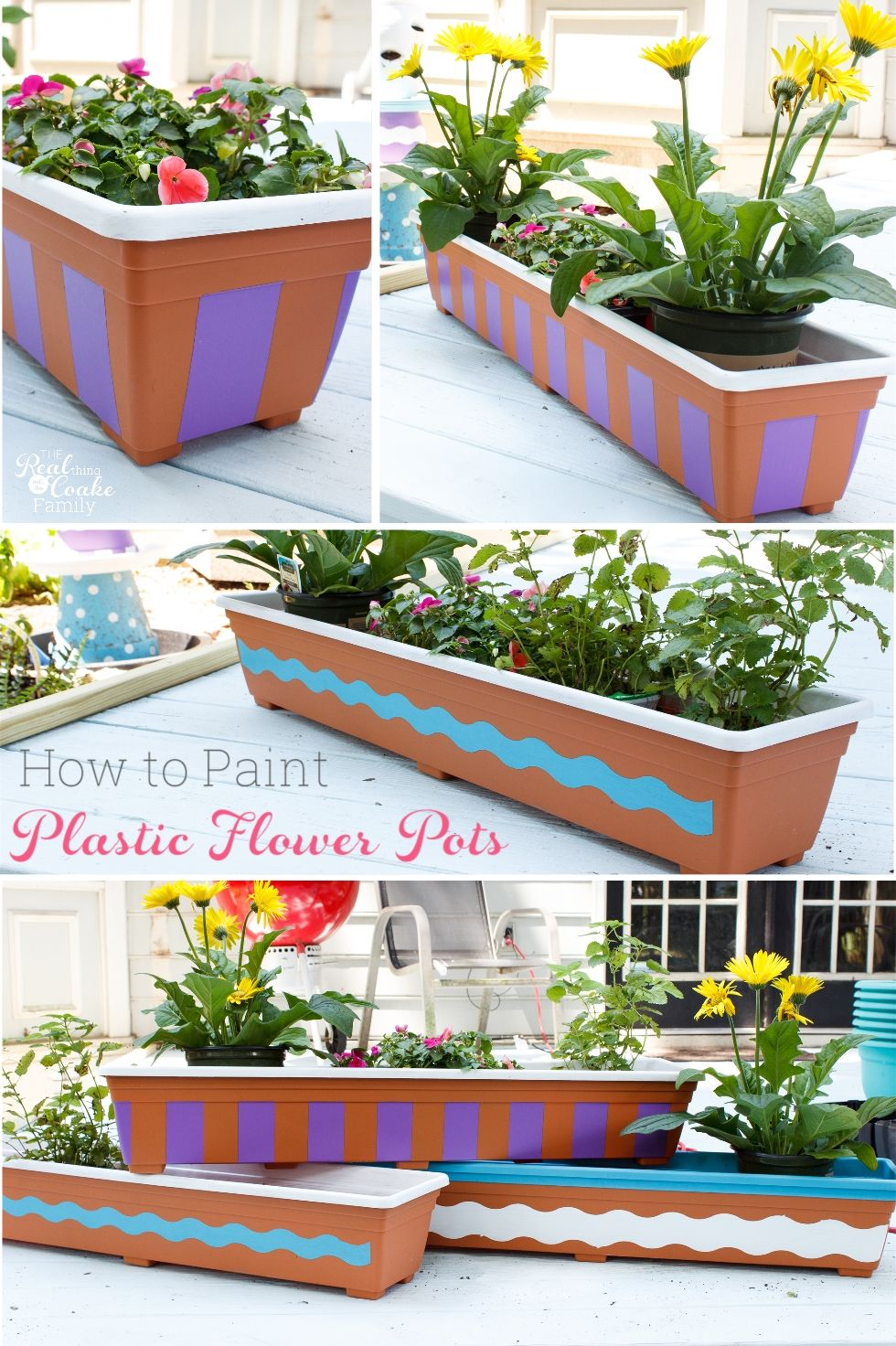 19++ Outdoor craft paint for plastic info