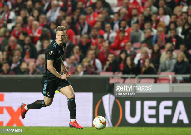 World S Best Dani Olmo Vs Benfica Stock Pictures Photos And Images Getty Images Stock Pictures Photo Pictures