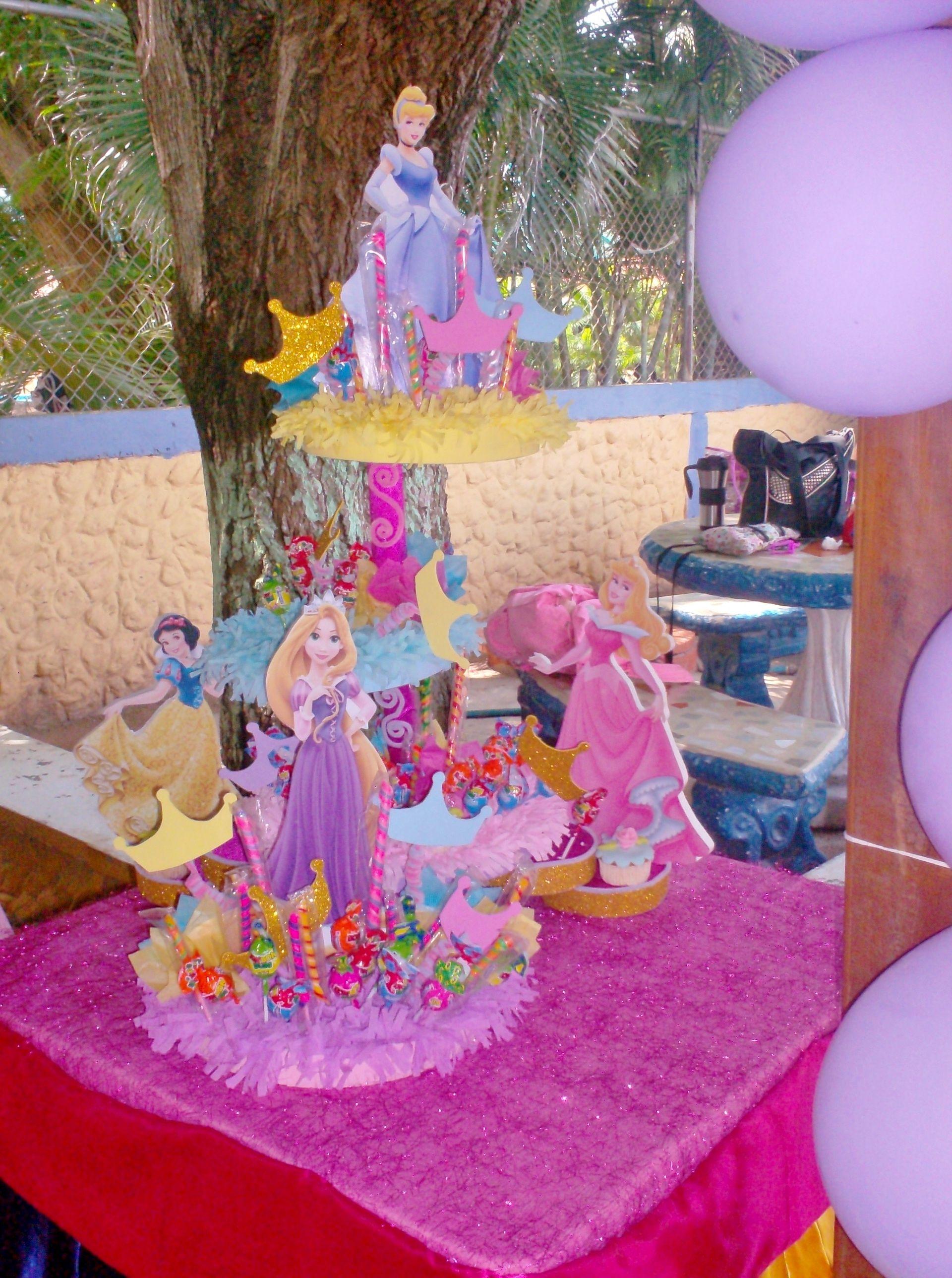 Chupetera de princesa princesas en 2019 chupetera - Fiestas de cumpleanos de princesas ...