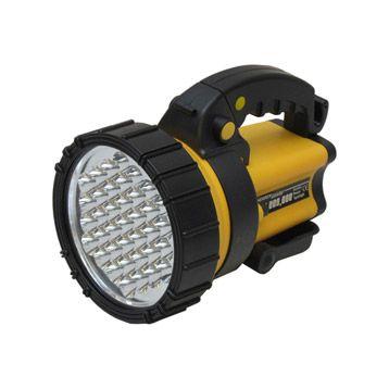 Projecteur A Ampoule Led Idk Portee 100m Lampe Torche Projecteur Lampe