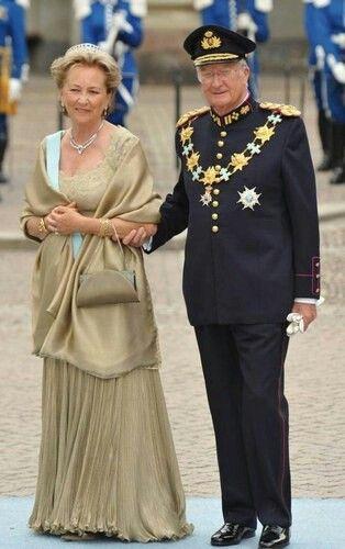 Reyes belgica