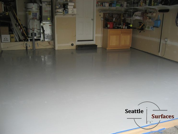Luxury Moisture Barrier Basement Floor