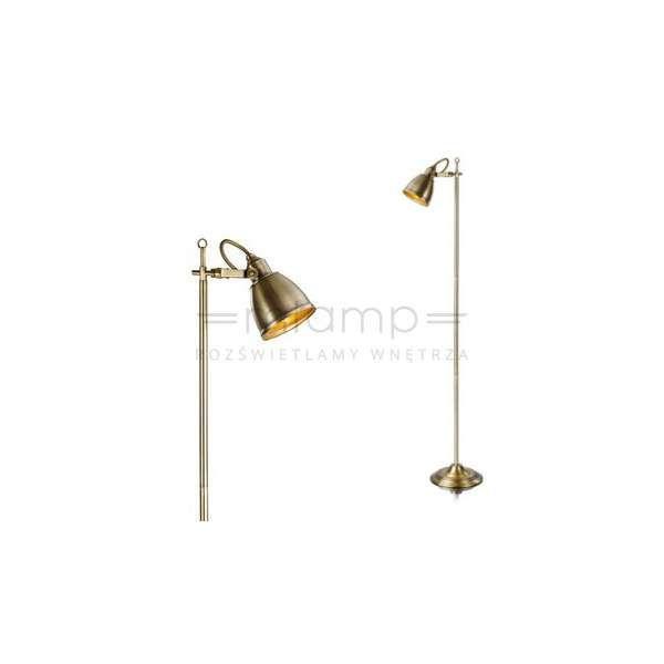 Podłogowa LAMPA stojąca FJALLBACKA 104289 Markslojd