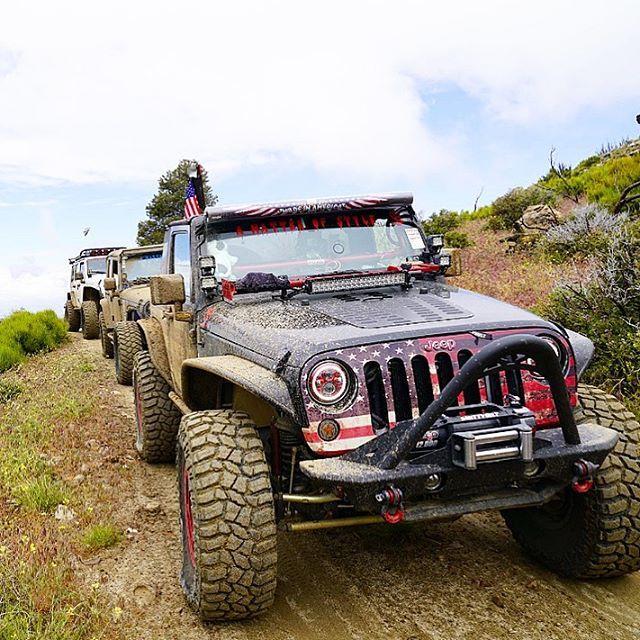 Jeep Jamboree Usa Jeepjamboreeusa On Twitter Jeep Jamboree