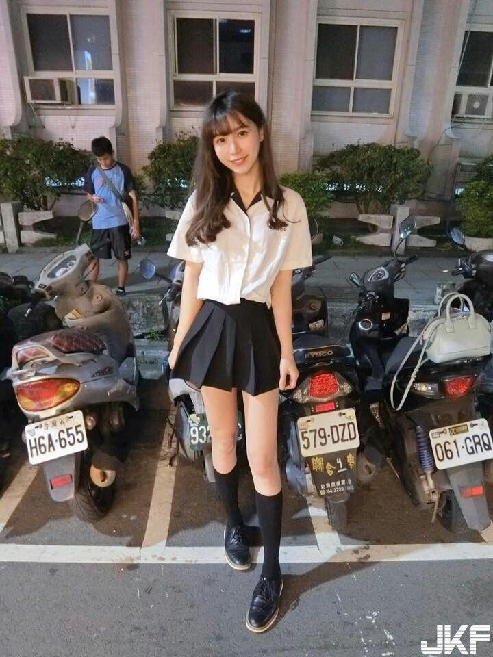 asiatische minirock bilder