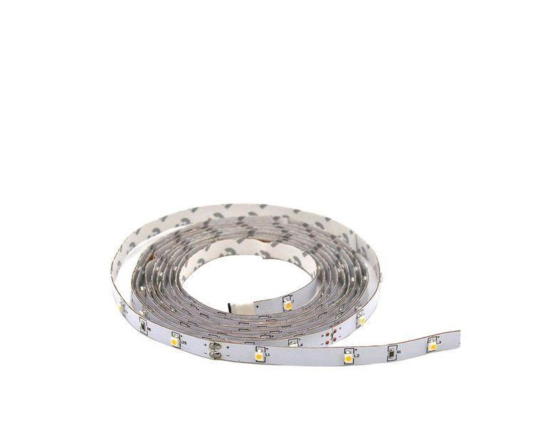 Ruban Led Strip Blanc Chaud 2m 241749