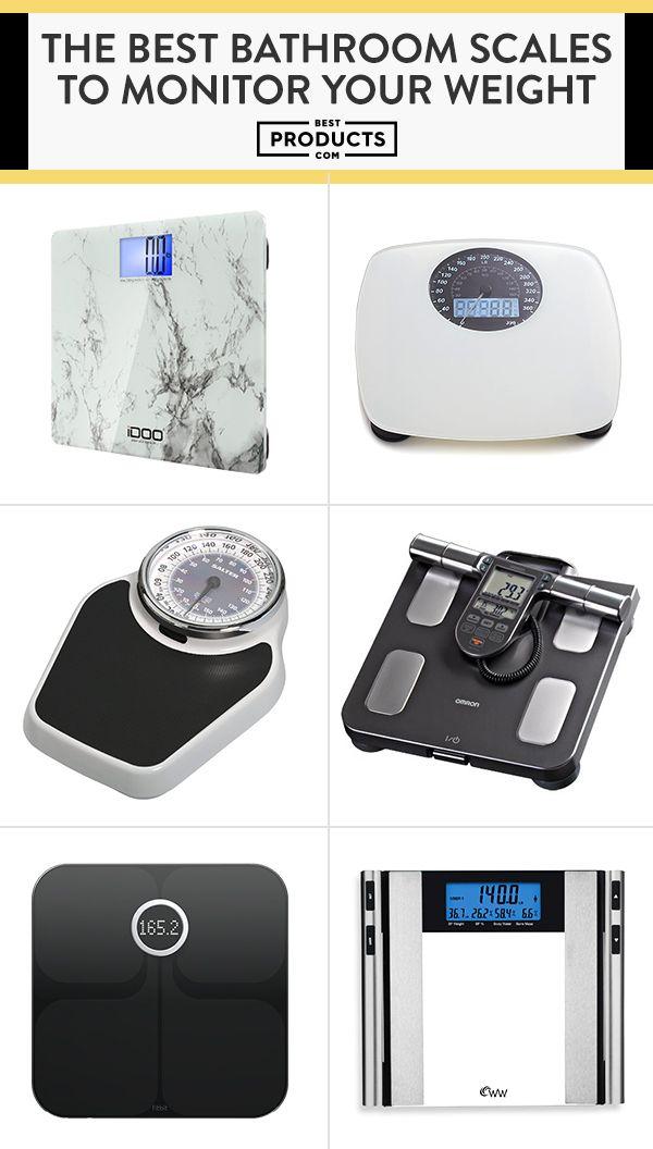 Idoo Precision Digital Bathroom Scale Best Bathroom Scale