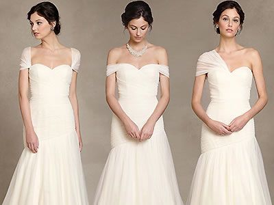 Jenny Yoo Collection Chicago Chicago Illinois Wedding Dresses And  Accessories 3
